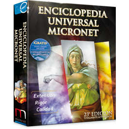 Enciclopedia Universal Micronet