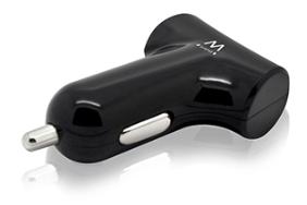 Cargador de automóvil dual USB de 4,2A