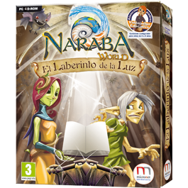 Naraba World - El Laberinto de la Luz (Descarga)