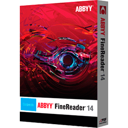 ABBYY FineReader 14 Corporate (descarga)