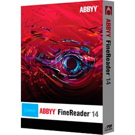 ABBYY FineReader 14 Corporate (descarga)