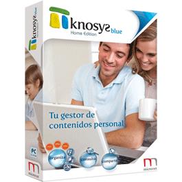 Knosys Blue Home Edition (Descarga)