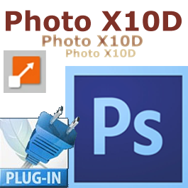 Photo X10D Windows