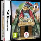 Naraba World - El Palacio Misterioso (DS)