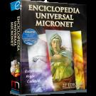 Enciclopedia Universal Micronet (Ultima actualización 2013)