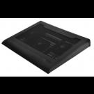 Sistema refrigeración con concentrador USB 4 puertos