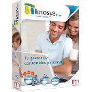 Knosys Blue Home Edition (Descarga)