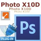 Photo X10D Windows