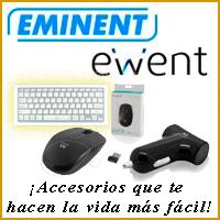 Ofertas Ewent - Eminent